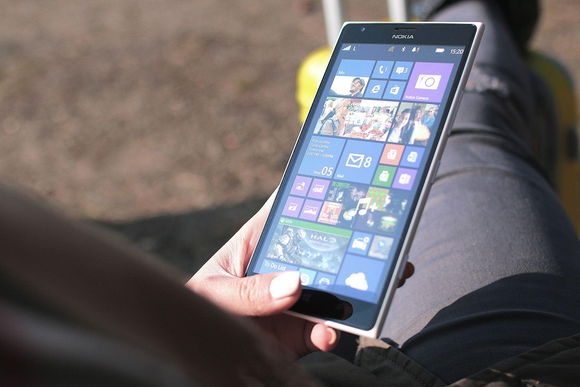 Wybór smartphone'a